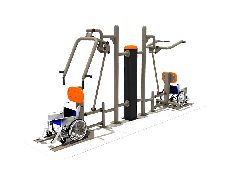 fitness equipment in GYM equipment 18AM FT02