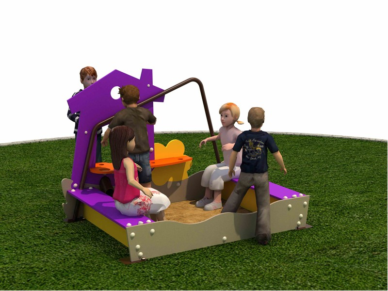 Plastic playground equipment south africa